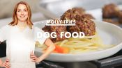 Pro Chef Learns How to Make Dog Food