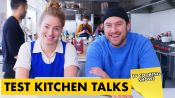 Pro Chefs Review TV Cooking Shows