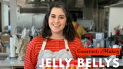 Pastry Chef Attempts to Make Gourmet Jelly Belly Jelly Beans