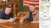 Trying Everything on the Menu at NYC's Best Barbecue Joint (Ft Brad Leone)
