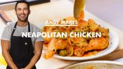 Andy Makes Neapolitan Chicken