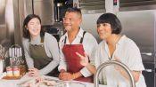 The Comfort Food Challenge - Test Kitchen Challenge, Souped Up!