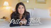 Pillow Talk with Pilar: Nate Berkus