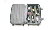 Traveler Obsessions: VinGardeValise Wine Suitcase