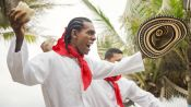Experience Colombia's Traditional Afro Caribbean Dance With Acclaimed Travel Photographer Rhiannon Taylor