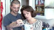 Debi Mazar: Favorite Kitchen Equipment