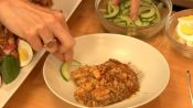 How to Make Indonesian Nasi Goreng