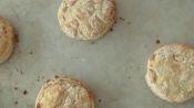 How to Make 3-Ingredient Buttermilk Biscuits
