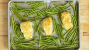 How to Make Bay Spice Cod