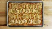 You Only Need 3 Ingredients for This Thanksgiving Apple Tart
