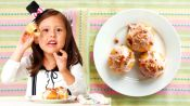 Kids Try 100 Years of Pastries