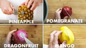 How To Slice Every Fruit