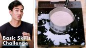 50 People Try To Make Hot Chocolate