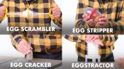 5 Egg Kitchen Gadgets Tested by Design Expert
