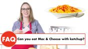 Your Mac & Cheese Questions Answered By Experts