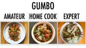4 Levels of Gumbo: Amateur to Food Scientist