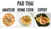 4 Levels of Pad Thai: Amateur to Food Scientist