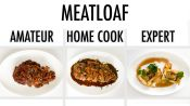 4 Levels of Meatloaf: Amateur to Food Scientist