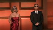 Learn the Art of the Perfect High-Five from Jack McBrayer and Jane Krakowski