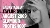 Taylor Swift's Dos & Don'ts of Dating, Denim and More at her 2008 Glamour Cover Shoot