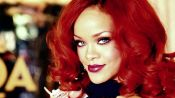 Rihanna Video: Go Behind the Scenes at Her Glamour September 2011 Cover Shoot