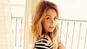 As the Mani Dries: Lauren Conrad Joins Us for a Quick Beauty Gossip Sesh While We Wait for our Nails to Dry