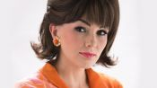 Watch Makeup Expert Kandee Johnson Create the Perfect 60s Cat-Eye in 30 Seconds!