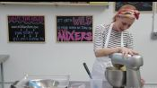 Chef Christina Tosi on the Power of Taking Risks and the Magic Behind Momofuku Milk Bar