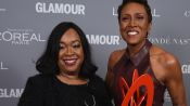 Robin Roberts on Why She Never Gave Up Her Fight to Get Well