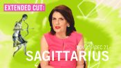 Sagittarius Full Horoscope for 2015