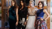 14 Jaw Dropping Moments From 'Pretty Little Liars' You Completely Forgot About