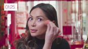 Marianna Hewitt Puts On Party Makeup in 2 Minutes Flat
