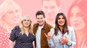 Priyanka Chopra, Rebel Wilson & Adam Devine Take a Friendship Test