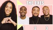 3 Ex-Boyfriends Describe Their Relationship With the Same Woman - Chelly