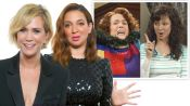Kristen Wiig Maya Rudolph & The Women of SNL Reveal Their Favorite Characters