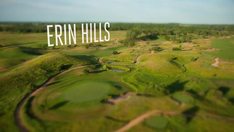 Heres how you can play Erin Hills Golf Digest