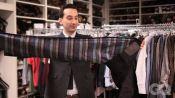 The Craziest Jeans in the World: GQ Talks to Brandon Svarc
