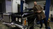 Bronx Muscle Cars