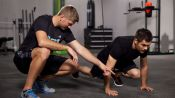 SURFSET: 3-Minute Leg Workout
