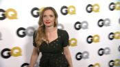 The GQ Men of the Year Party: Julie Delpy