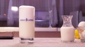 Quick Cocktail: How to Make a Ramos Gin Fizz