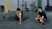 BOOT CAMP: Abdominal Workout