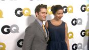 The GQ Men of the Year Party: Matthew Morrison