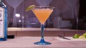 Quick Cocktail: How to Make a Pegu Club