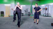 MUAY THAI: Leg Workout