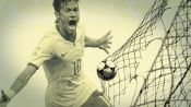 Catch-Up on the World Cup 2014 in Under Two Minutes