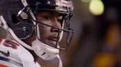 Can You Balance an NFL Career and a Personality Disorder? Brandon Marshall Explains