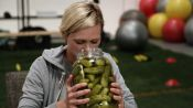 A Jar of Pickles a Day Keeps the Hangover Away…Or Does It?