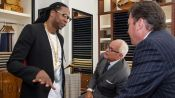 A Suit that Costs More Than Your Car? 2 Chainz Explains
