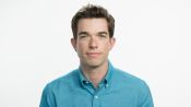 John Mulaney Threw Up and Blamed It on a Kid Once